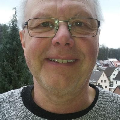 Andreas Wullenkord
