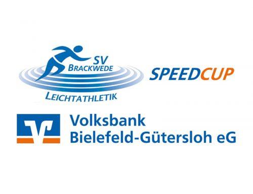 Eventbeitrag Volksbank Speedcup