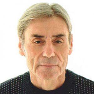 Wilfried Zinram